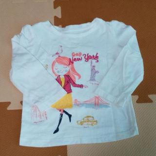 ベビーギャップ(babyGAP)のbaby Gap Tシャツ 80(その他)
