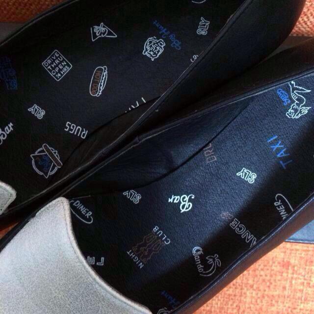 SLY(スライ)のSLY♡ポインテッドパンプス レディースの靴/シューズ(ミュール)の商品写真