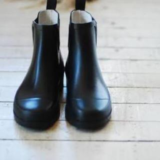 マーガレットハウエル(MARGARET HOWELL)のMHL. レインシューズ レインブーツ(レインブーツ/長靴)