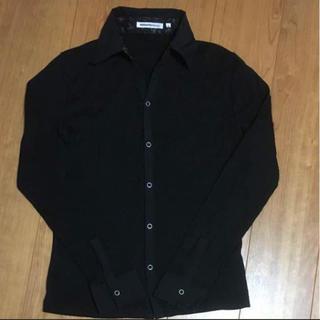 セマンティックデザイン(semantic design)のセマンティックデザイン シャツ ロンT ブラック L(シャツ)