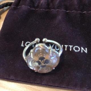 ルイヴィトン(LOUIS VUITTON)のルイヴィトン LOUIS VUITTON リング 指輪 バーグ アラフォリ (リング(指輪))