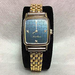 コルム(CORUM)の美品‼️CORUM (Mont Cervin ) コルム レディース 腕時計(腕時計)