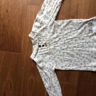 ビケット(Biquette)のキムラタン 90 長袖カットソー(Tシャツ/カットソー)