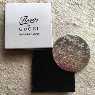 グッチ(Gucci)のGUCCI フローラ ミラー(その他)