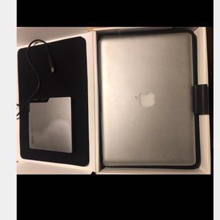 マック(Mac (Apple))のMACbook pro(ノートPC)