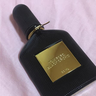 トムフォード(TOM FORD)のトムフォード ブラックオーキッド(香水(女性用))