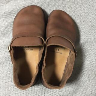 アウロラ(AURORA)のオーロラシューズ 5D(ローファー/革靴)