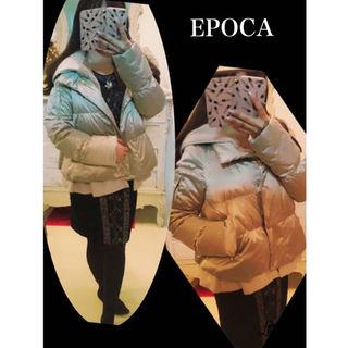 エポカ(EPOCA)のEPOCA(ダウンジャケット)