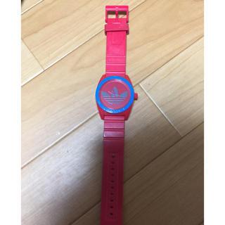 アディダス(adidas)のadidasの時計(腕時計)
