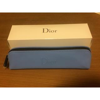 ディオール(Dior)のディオール ノベルティ ペンケースポーチ(ペンケース/筆箱)
