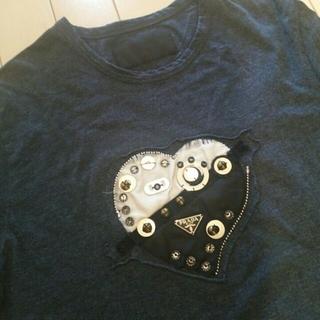 プラダ(PRADA)のPRADA メンズTシャツ Lセール(その他)