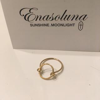 エナソルーナ(Enasoluna)のエナソルーナ オーリング(リング(指輪))