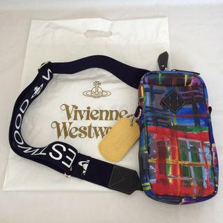 ヴィヴィアンウエストウッド(Vivienne Westwood)の未使用 新品 ヴィヴィアン ウエストウッド カバン バッグ ピアス セット(その他)