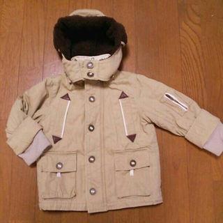 ギャップ(GAP)の☆フード可愛いデザインジャケットコート☆(ジャケット/上着)