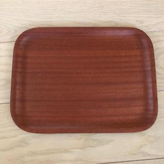 ムジルシリョウヒン(MUJI (無印良品))の無印良品 木製トレー(テーブル用品)