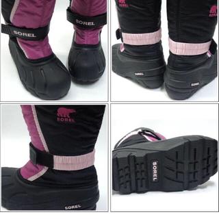 ソレル(SOREL)のSOREL ブーツ 防寒ブーツ(ブーツ)