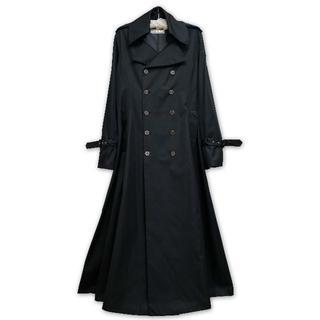 アトリエボズ(ATELIER BOZ)のアトリエboz ロングコート 未着用美品 メンズサイズ(トレンチコート)