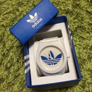 アディダス(adidas)のちゃんめぐさん取置◎adidas 時計(腕時計)
