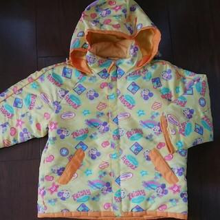 ディズニー(Disney)のディズニー ミニーマウス スノボ スキー ウェア 上着のみ 100(ウエア/装備)
