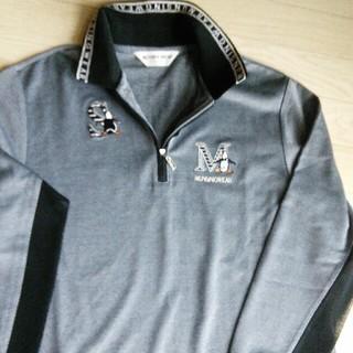 マンシングウェア(Munsingwear)のmanthingwearポロシャツ(ポロシャツ)
