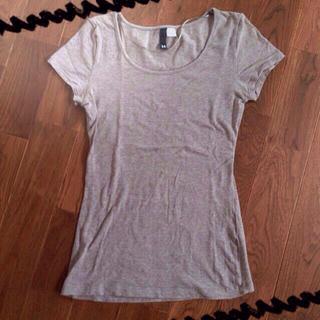 エイチアンドエム(H&M)の♡H&M・半袖Tシャツ♡(Tシャツ(半袖/袖なし))