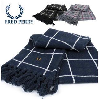 フレッドペリー(FRED PERRY)のフレッドペリー/FRED PERRY マフラー(マフラー)