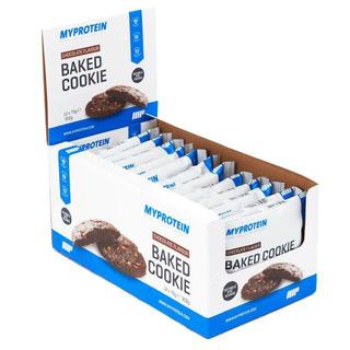 ベイクドクッキー チョコレート味 12個