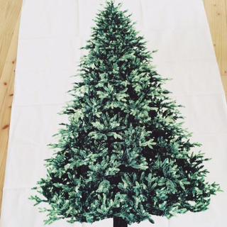 ✨新品 トーカイ クリスマスツリー タペストリー✨