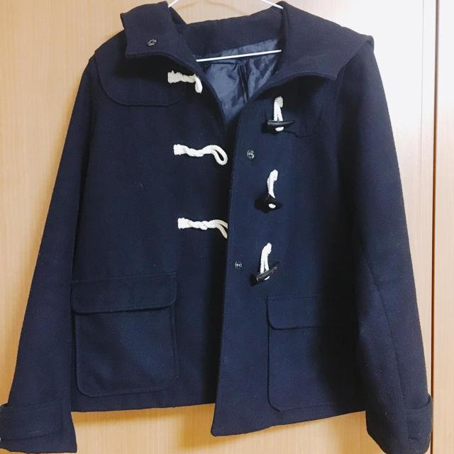 コート レディースのジャケット/アウター(ダッフルコート)の商品写真