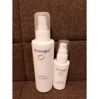 アルージェ(Arouge)のアルージェ 化粧水 ジェル乳液(化粧水/ローション)