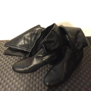 ロベルトカヴァリ(Roberto Cavalli)のブーツ(ブーツ)