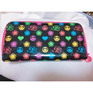 ピンクラテ(PINK-latte)のPink Latte  財布(財布)