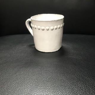 アッシュペーフランス(H.P.FRANCE)のアスティエのコーヒーカップ(グラス/カップ)