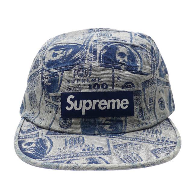 Supreme supreme 100 dollar bill camp cap by supreme shop supreme 100 dollar bill camp cap voltagebd Choice Image