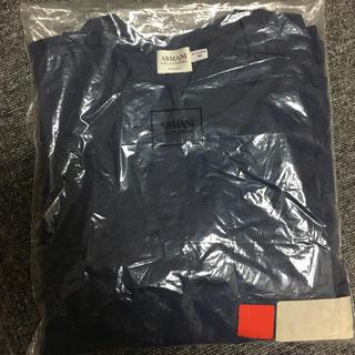 アルマーニ コレツィオーニ(ARMANI COLLEZIONI)のアルマーニ*メンズロンT(Tシャツ/カットソー(七分/長袖))