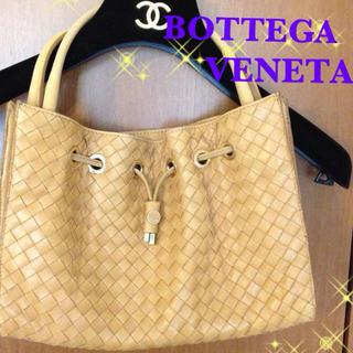 ボッテガヴェネタ(Bottega Veneta)のボッテガヴェネタ♪ハンドバッグ(ハンドバッグ)