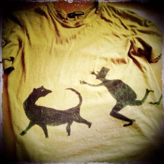 ヨウジヤマモト(Yohji Yamamoto)のY's半袖Tシャツ 閉店セール対象商品(シャツ/ブラウス(半袖/袖なし))
