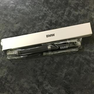 ビーエムダブリュー(BMW)のBMW 万年筆 非売品(ノベルティグッズ)