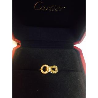 カルティエ(Cartier)のXmas限定 カルティエリング(リング(指輪))