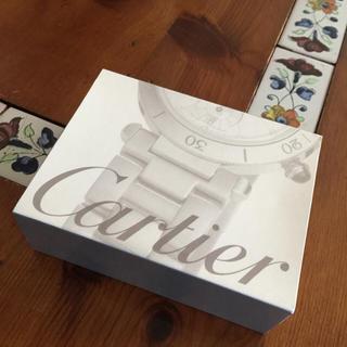 カルティエ(Cartier)の新品・未使用 カルティエ メンテナンスキット(金属ベルト)