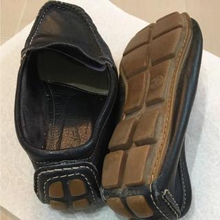 キタムラ(Kitamura)の値下げ↓キタムラ ドライビングシューズ 22(ローファー/革靴)
