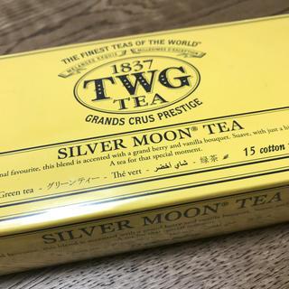 TWG 高級紅茶 シンガポール 紅茶好きな方に♡(茶)
