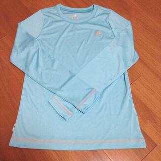 アディダス(adidas)のアディダス💛速乾長袖Tシャツ✨(Tシャツ(長袖/七分))