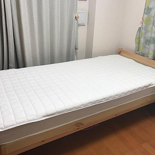 無印良品のベッドとマットレスが超オススメな5つの理由