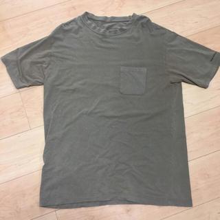 エレクトリックコテージ(ELECTRIC COTTAGE)のELECTRIC COTTAGE LIMITED ストレッチポケットTシャツ(Tシャツ/カットソー(半袖/袖なし))