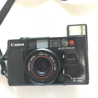 キヤノン(Canon)のキヤノン  カメラ(フィルムカメラ)