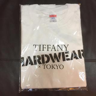 ティファニー(Tiffany & Co.)のM tiffany hardwea tokyo(Tシャツ/カットソー(半袖/袖なし))