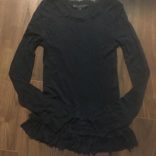 マークバイマークジェイコブス(MARC BY MARC JACOBS)の冬セール!marc by marc jacobs フリルロンT(Tシャツ(長袖/七分))