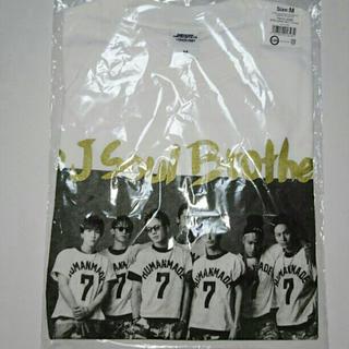 サンダイメジェイソウルブラザーズ(三代目 J Soul Brothers)の即購入ok! 東京ドーム 限定 三代目 Tシャツ(その他)
