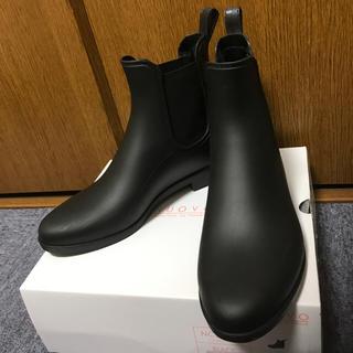 ヌォーボ(Nuovo)のNUOVO*レインシューズ(レインブーツ/長靴)